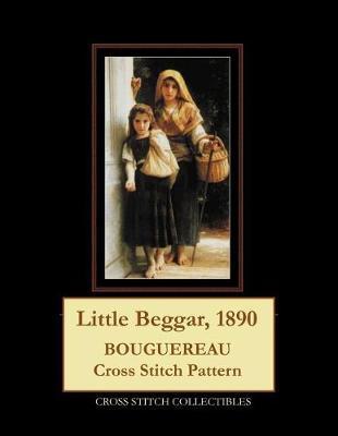 Little Beggar, 1890 by Kathleen George