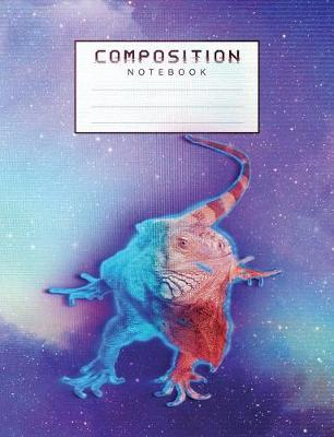 Composition Notebook by Ryan Holbach