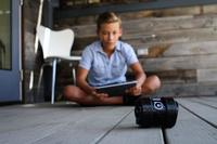 Sphero Ollie Darkside - App-Controlled Smart Robot