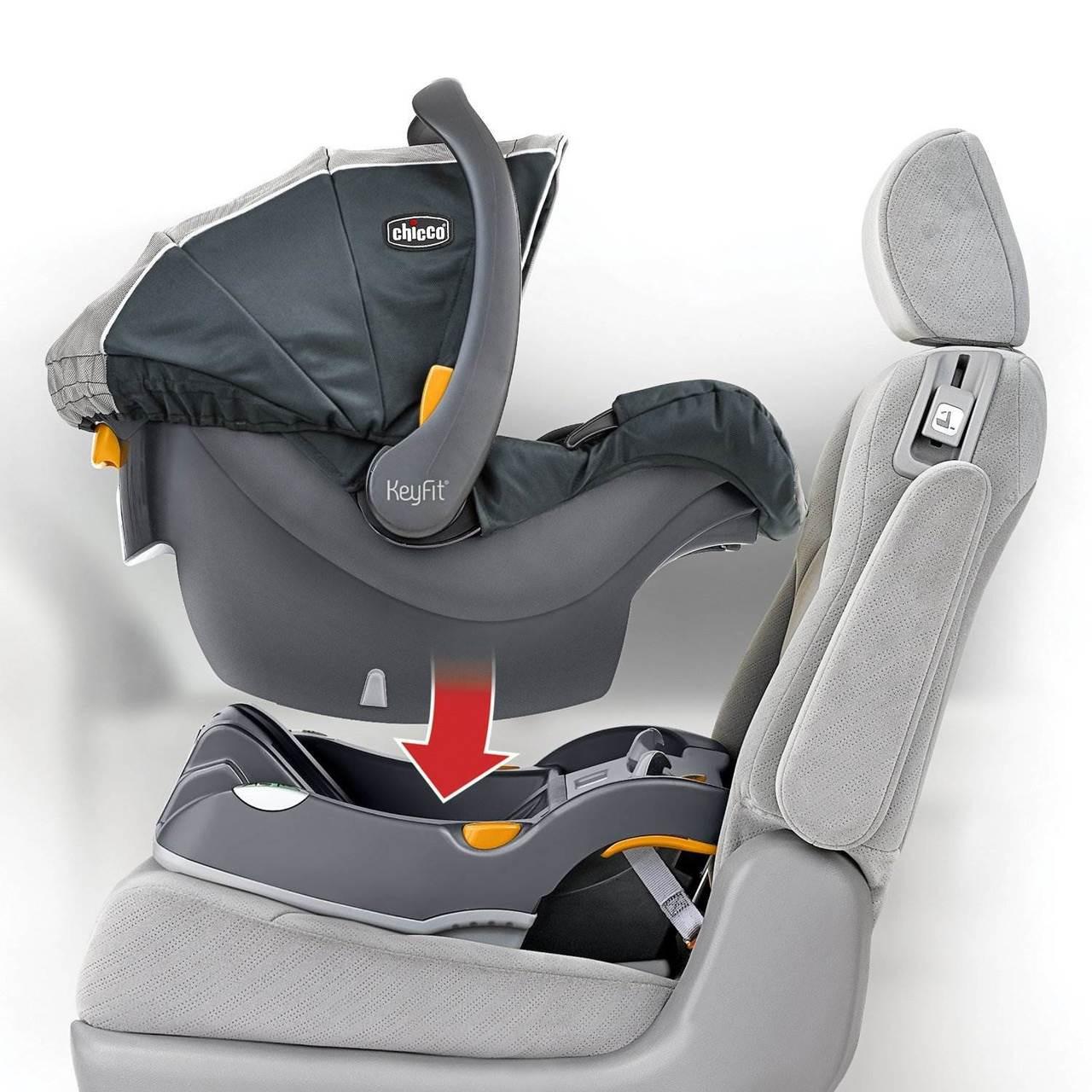 Keyfit 30 Car Seat - Orion image