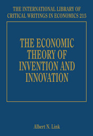 The Economic Theory of Invention and Innovation image