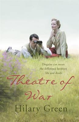Theatre of War by Hilary Green image