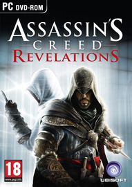 Assassin's Creed Revelations Collector's Edition for PC Games