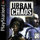 Urban Chaos for