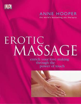 Erotic Massage by Anne Hooper