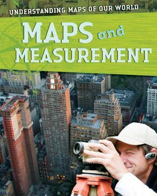 Maps and Measurement