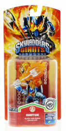 Skylanders Giants Character Single pack - Ignitor S2 (All Formats) for
