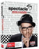 Spectacle - Elvis Costello with (5 Disc Box Set) DVD