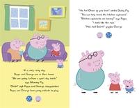Peppa Pig: Peppa's Super Noisy Sound Book by Ladybird