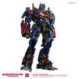 Transformers Dark of the Moon: Optimus Prime Figure