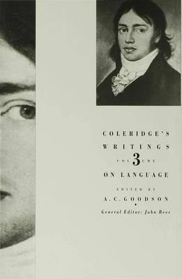 On Language by S. Coleridge