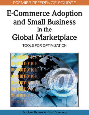 E-commerce Adoption and Small Business in the Global Marketplace image
