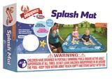 Wahu: Nippas - Splash Mat Pink