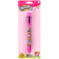 Shopkins: 8-Colour Pen