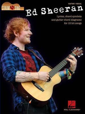 Ed Sheeran by Ed Sheeran