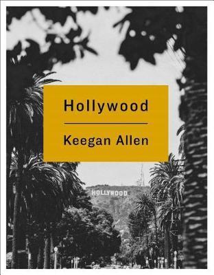 Hollywood by Keegan Allen image