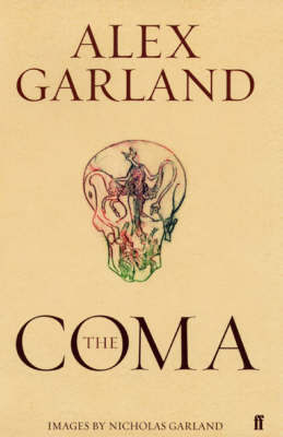 The Coma by Alex Garland image