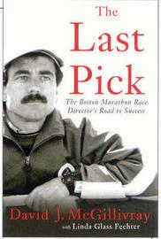 The Last Pick by David J. McGillivray