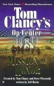Op-Centre IX:Mission of Honour (Om) by Tom Clancy