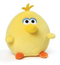 Sesame Street: Egg Friends Plush - Big Bird