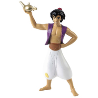 Bullyland: Disney Figure - Aladdin