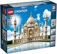 LEGO Creator - Taj Mahal (10256)
