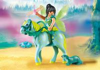 Playmobil: Fairies - Enchanted Fairy with Horse (9137) image
