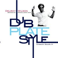 Dub Plate Style (2LP) by Delroy Wilson