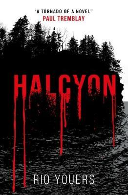 Halcyon by Rio Youers image
