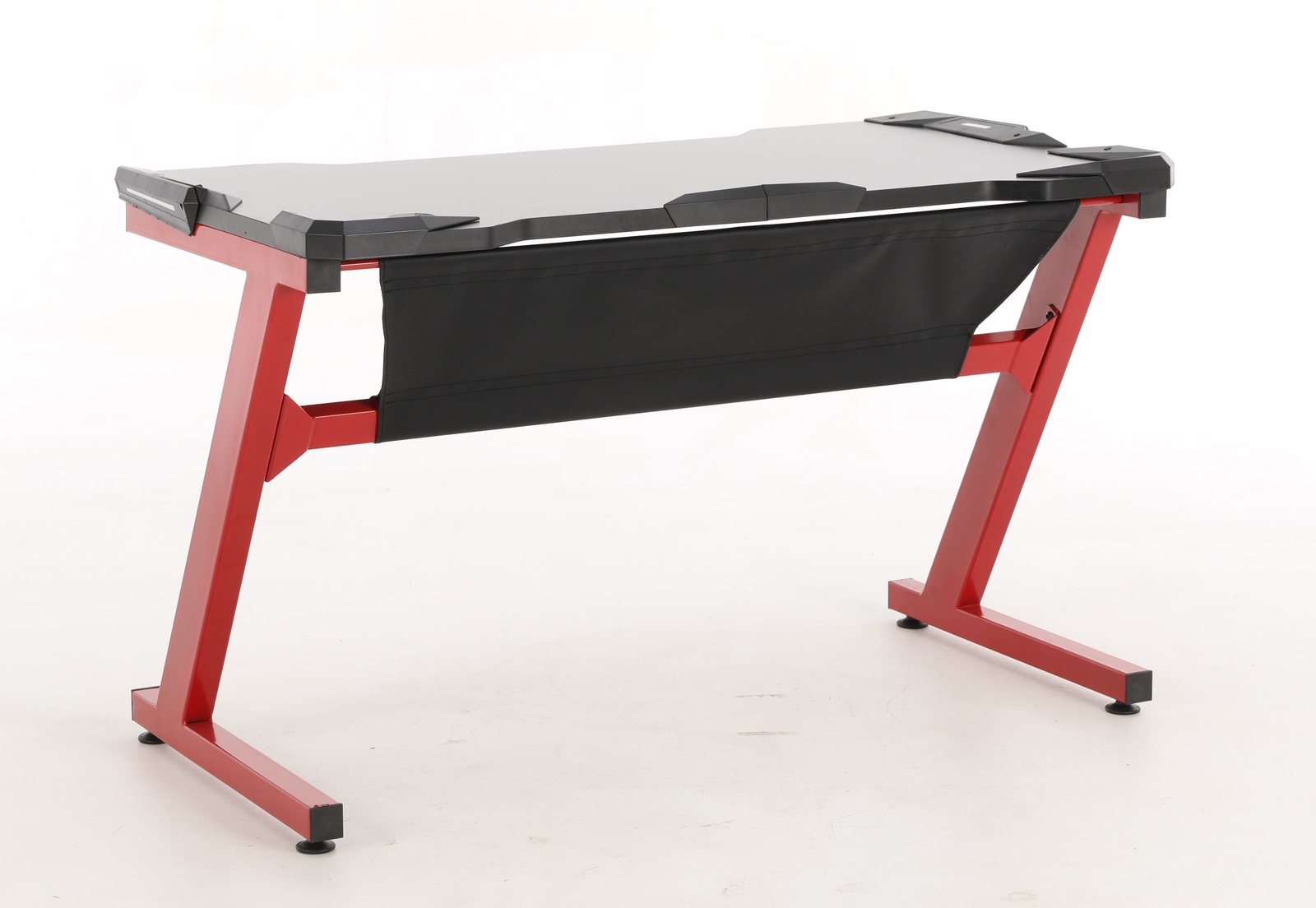 Playmax Gaming Desk - Red for  image