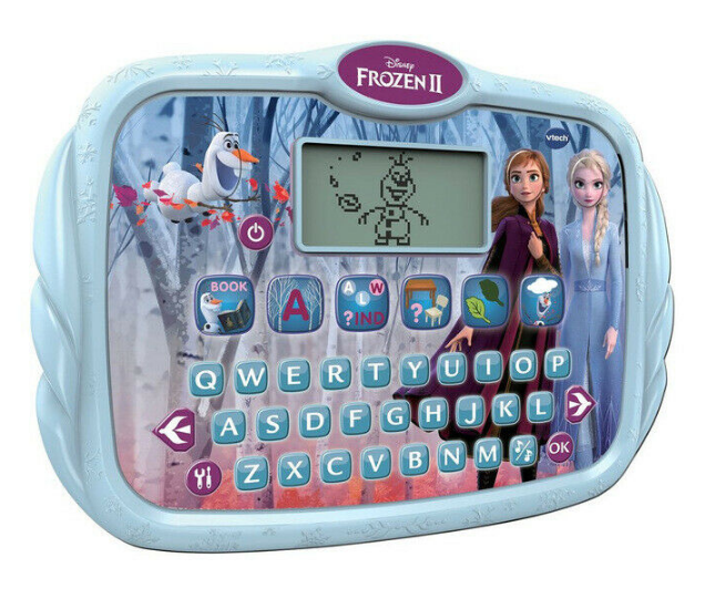 Vtech: Frozen 2 - Magic Learning Tablet image