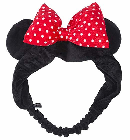 Mad Beauty: Minnie Mouse Headband