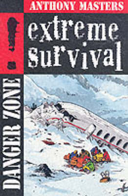 Extreme Survival by A. Masters image