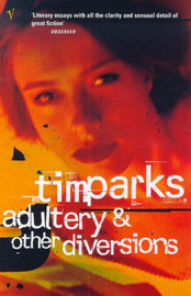 Adultery And Other Diversions by Tim Parks image