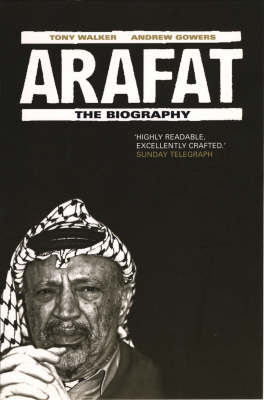 Arafat by Andrew Gowers image