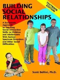 Building Social Relationships by Scott Bellini