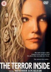 The Terror Inside on DVD