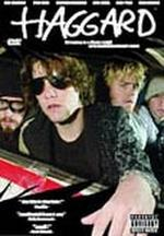 Haggard Bam Margera on DVD