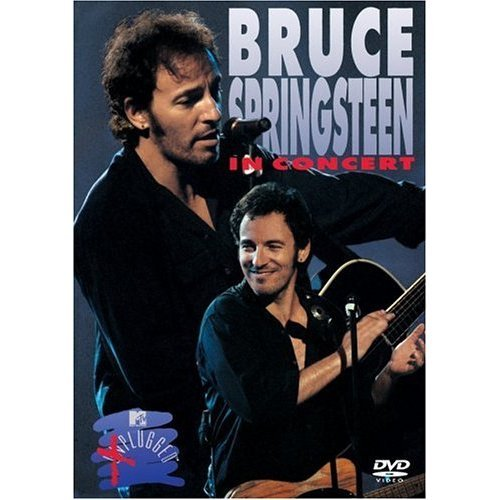 Bruce Springsteen - In Concert: MTV Unplugged on DVD