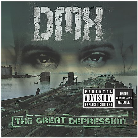 The Great Depression [Explicit Lyrics] by DMX