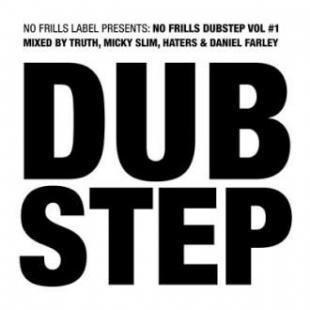 No Frills Dubstep - Volume One by Various