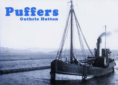 Puffers by Guthrie Hutton