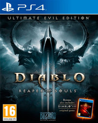 Diablo III: Ultimate Evil Edition for PS4