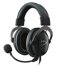 HyperX Cloud II Pro Gaming Headset (Gun Metal) for