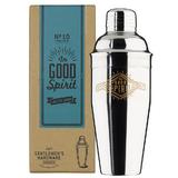 Gentlemen's Hardware - In Good Spirit Cocktail Shaker