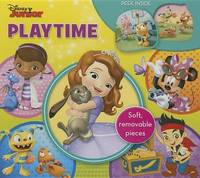 Playtime by Victoria Saxon