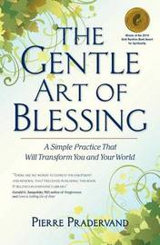 The Gentle Art of Blessing by Pierre Pradervand image