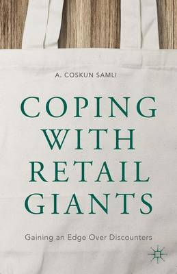 Coping with Retail Giants by A.Coskun Samli image