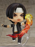 King of Fighters: Nendoroid Kyo Kusanagi (Classic Ver.) - Articulated Figure