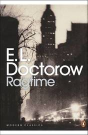 Ragtime by E.L Doctorow image